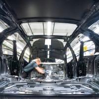 La fábrica Mercedes en Sindelfingen construye 50 millones de unidades en 75 años