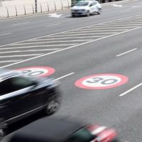 Conducción: Recomendaciones para circular con el coche a 30 km/h en ciudad