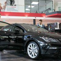 """Faconauto: """"El 40% de los conductores no está dispuesto a invertir más dinero en la compra de su coche para que éste fuera menos contaminante"""""""