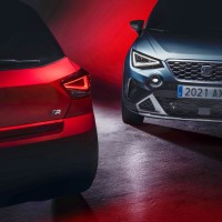 SEAT Arona y SEAT Ibiza, los automóviles más vendidos en abril 2021