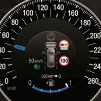A partir del 2022 los vehículos nuevos deberán tener un nuevo asistente para controlar la velocidad, según la DGT