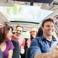 El coche compartido recupera actividad y mejora los datos del verano 2020