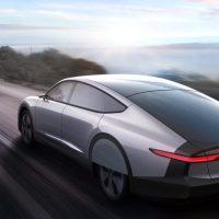 710 kilómetros: Récord de autonomía de un vehículo eléctrico en un viaje sin recargarse